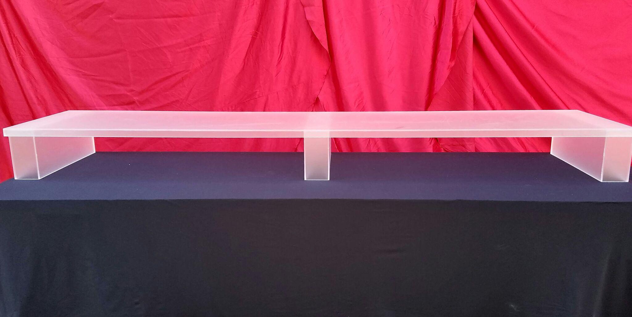 Catering & Food Displays | Rochester, MI | Pruett Custom ...