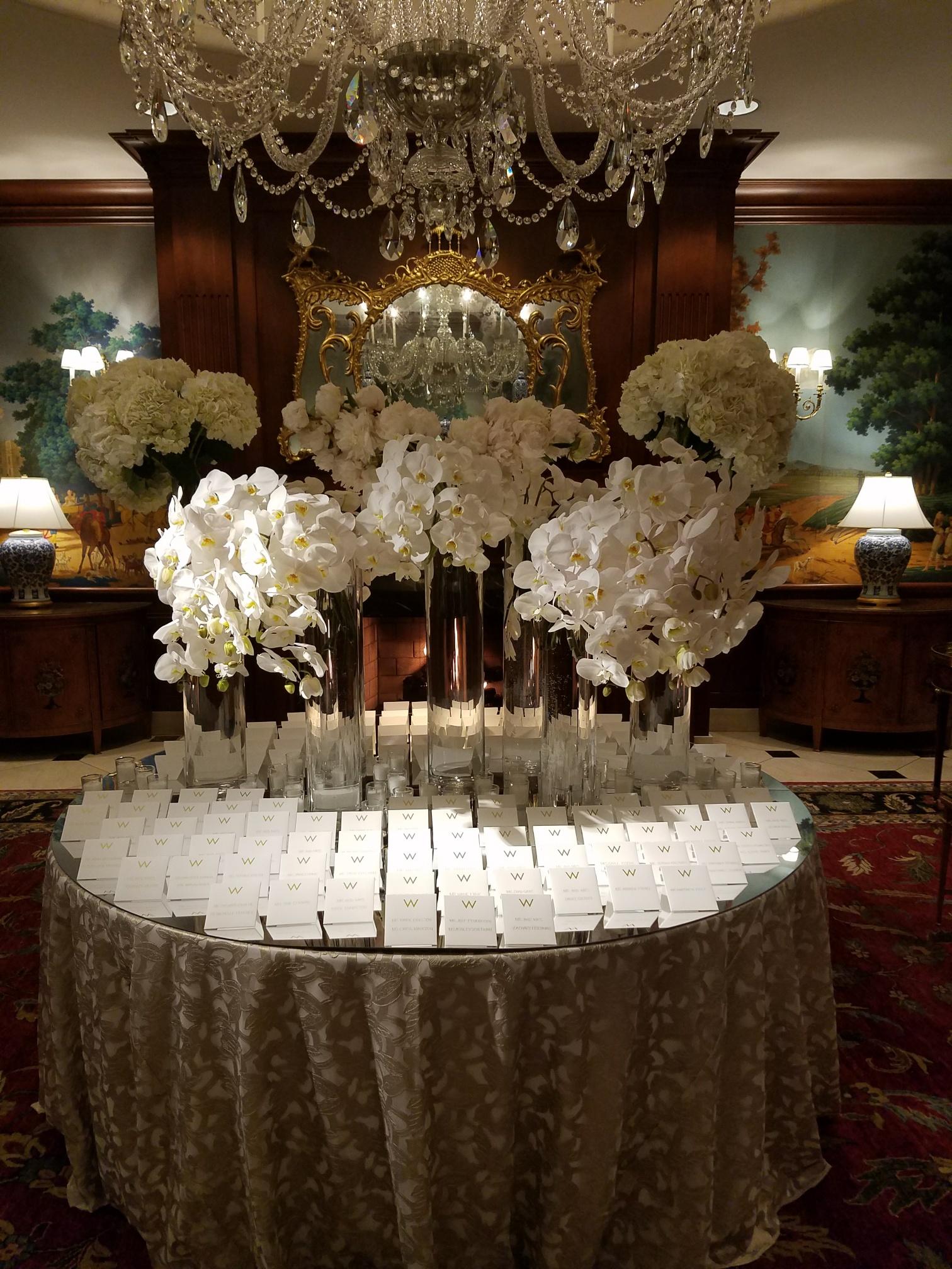 Luxury Event Rentals | Rochester, MI | Pruett Custom ...